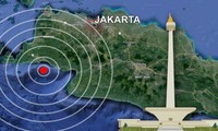 Indonesia mencabut peringatan tsunami
