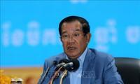PM Kamboja menyerukan upaya-upaya menentang terorisme