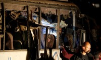 PBB dan Liga Arab  mengutuk serangan teror di Kairo