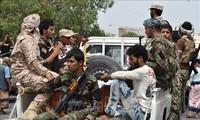 Pemerintah Yaman mengajukan persyaratan untuk berunding dengan pasukan separatis di bagian Selatan