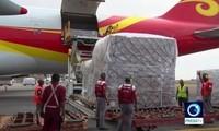 PBB memperluas kegiatan bantuan kemanusiaan di Venezuela