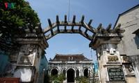 Menguak tabir situs peninggalan sejarah nasional: Rumah kuno Huynh Thuy Le