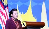 Vietnam akan berupaya  sekuat tenaga  untuk mendorong AIPA  beraktivitas secara berhasil-guna