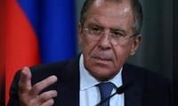 Rusia dan Dewan Eropa membahas prospek kerjasama