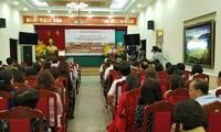 Mengkonservasikan dan mengembangkan nilai Kompleks Situs Peninggalan Sejarah Presiden Ho Chi Minh  di Istana Presiden