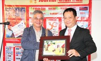 """Viet Nam menghadiri Festival Koran  """"L'Humanite"""" tahun 2019 di Perancis"""