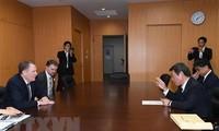 Permufakatan perdagangan AS-Jepang  menjumpai rintangan pada saat-saat terakhir