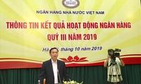 Bank Negara Vietnam menyelenggarakan secara  fleksibel dan sinkron instrumen-instrumen kebijakan moneter
