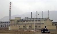 Iran  mengumumkan  langkah baru untuk mengurangi komitmen dalam JCPOA