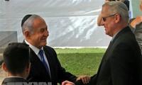 Presiden Israel menunjuk pimpinan Partai Hijau-Putih untuk membentuk pemerintah baru