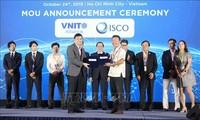 Pembukaan Konferensi pengembangan jasa   teknologi informasi Vietnam-tahun 2019