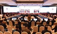 Banyak harapan dari Perjanjian Ekonomi Komprehensif  Regional (RCEP)