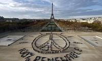 """Perancis menegaskan Perjanjian Paris tentang Perubahan Iklim  adalah """"tidak bisa dibalikkan"""""""