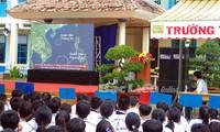"Pameran  digital: ""Hoang Sa, Truong Sa milik wilayah Vietnam: Bukti-bukti sejarah dan hukum"" di Provinsi Bac Lieu"
