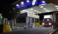 Iran menunjukkan jelas pendirian permufakatan nuklir