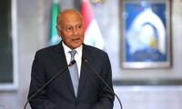 AU menyerukan upaya menghadapi ancaman  di Afrika