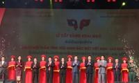 "Pembukaan  ""Hari yang penuh dengan persahabatan  Vietnam-Laos tahun 2019"""