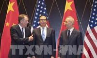 """Kalangan otoritas AS-Tiongkok: Ada sedikit kemungkinan menuju ke permufakatan dagang """"tahap  II"""""""