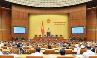 Rancangan Undang-Undang mengenai Verifikasi  Hukum (amandemen)-Meningkatkan daya-guna dan hasil-guna  dalam memecahkan semua perkara korupsi dan ekonomi