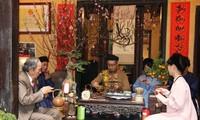 Kota  Lama Hanoi Mengadakan Banyak Aktivitas untuk Menuju ke Peringatan Hari Pusaka Budaya Vietnam