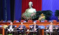 Pemuda Vietnam  perlu punya aspirasi membangun Tanah Air  yang makmur dan kuat