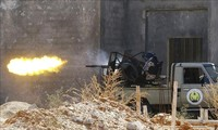 AS  ingin bersama dengan Rusia  menstabilkan situasi Libia