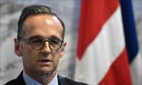 Jerman  berupaya keras mencegah eskalasi ketegangan di Timur Tengah