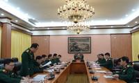 Kemhan Vietnam mengadakan sidang  dengan Badan  Pengarahan urusan wabah radang pernapasan akut akibat nCoV