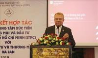 EVFTA  mungkin membantu mendorong  hubungan Polandia-Vietnam