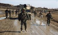 Opini umum internasional merasa optimis tentang proses perdamaian di Afghanistan