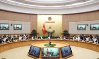 Pembukaan  sidang periodik Pemerintah Vietnam untuk bulan Februari 2020