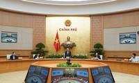 PM Nguyen  Xuan Phuc: Melakukan investasi untuk melaksanakan kebijakan sosial  berarti melakukan investasi untuk perkembangan