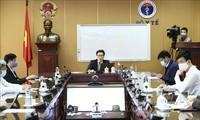 """Vietnam terus menjalani secara serius """"pembatasan sosial"""" untuk mencegah penyebaran virus SARS-CoV-2"""