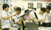 Vietnam berinisiatif  berpartisipasi pada  Revolusi Industri 4.0