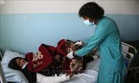 PBB  merasa khawatir tentang  situasi meningkatnya kekerasan di Afghanistan