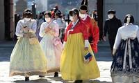 WHO memperingatkan bahaya penularan karena terinfeksi massal baru di Republik Korea
