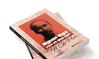 """Meluncurkan buku: """"Orang Rusia menulis tentang Presiden Ho Chi Minh"""""""