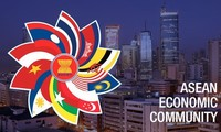 Negara-negara  ASEAN memperkuat  internal kawasan dan mengatasi tantangan