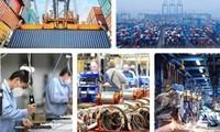 Prospek ekonomi Vietnam  untuk jangka menengah dan jangka  panjang tetap sangat positif