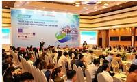 Meningkatkan daya saing komoditas Vietnam  dalam menghadapi tantangan dan peluang  dari Perjanjian Perdagangan  Bebas generasi baru