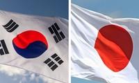 Jepang dan Republik Korea mengadakan kembali perundingan tingkat  direktor Kemenlu  untuk menangani perselisihan