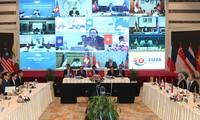 ASEAN 2020:  memprioritaskan adaptasi  dan pemulihan pasca pandemi Covid-19