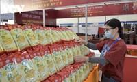 Vietnam menghadiri CAEXPO 2020 di Tiongkok