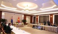 Vietnam-Australia menegaskan komitmen mendorong kerja sama pertahanan