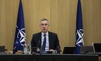 NATO membahas pengubahan neraca kekuasaan global