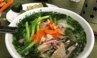 Hari Pho: Menghargai Kuliner Vietnam