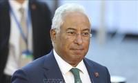 Presiden baru Uni Eropa Priotiaskan Dorongan Hubungan dengan India dan Afrika