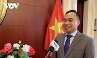 Vietnam untuk pertama kalinya Jadi  Mitra Dagang yang terbesar  ke-6 bagi Tiongkok