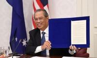Malaysia dan Australia Tingkatkan level  Hubungan ke Kemitraan Strategis dan Komprehensif