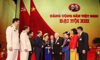 Permasalahan personalia  Kongres Nasional XIII PKV  dipersiapkan secara cermat dan sistimatis